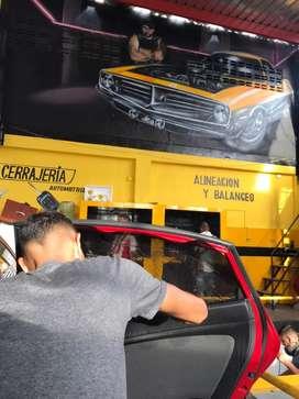Polarizador de vehiculos