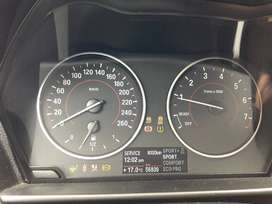 BMW 116i paquete Sport