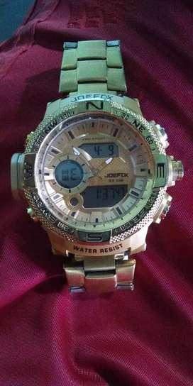 Reloj Joefox