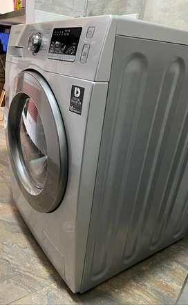 Lavadora- secadora Samsung