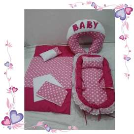 Set hermoso para bebé