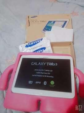 Samsung Galaxy Tab 3 Gt - P5200