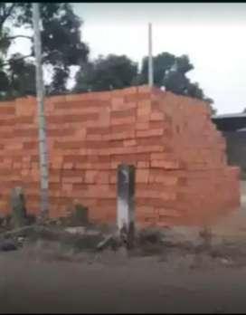 Venta de ladrillos y bloque piedra pomez