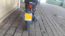 Vendo moto z1 king 250...año 2010.