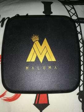 Collar Maluma