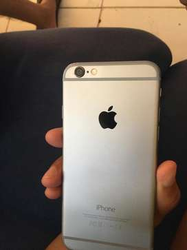 Se vende iphone 6 Buen estado