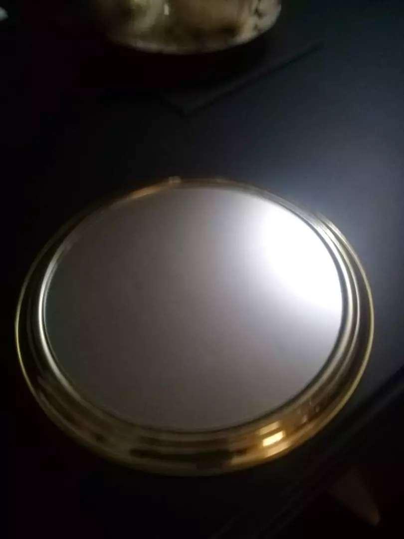 Base espejo
