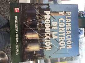 Libro Planeación y control de la producción