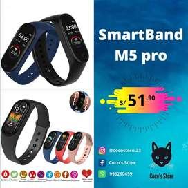 SmartBand M5 PRO