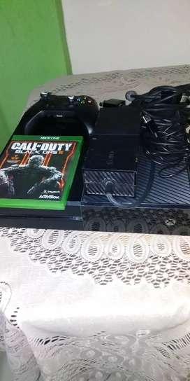 Xbox 360 one