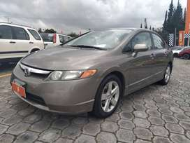 HONDA CIVIC 2006 PLOMO