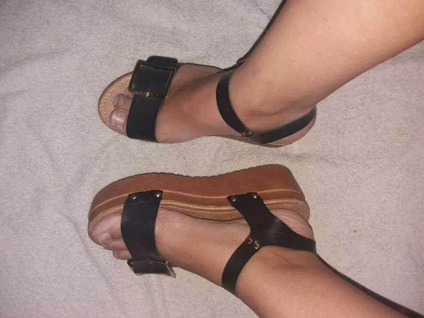 Zapato Negro 0