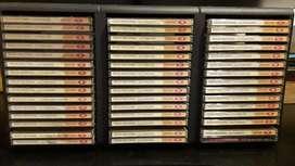 Coleccion de Rock Nacional en Cds