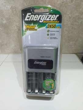 Cargador de Pilas Energizer