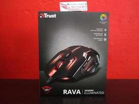 Mouse Gamer Trust RAVA GXT 108