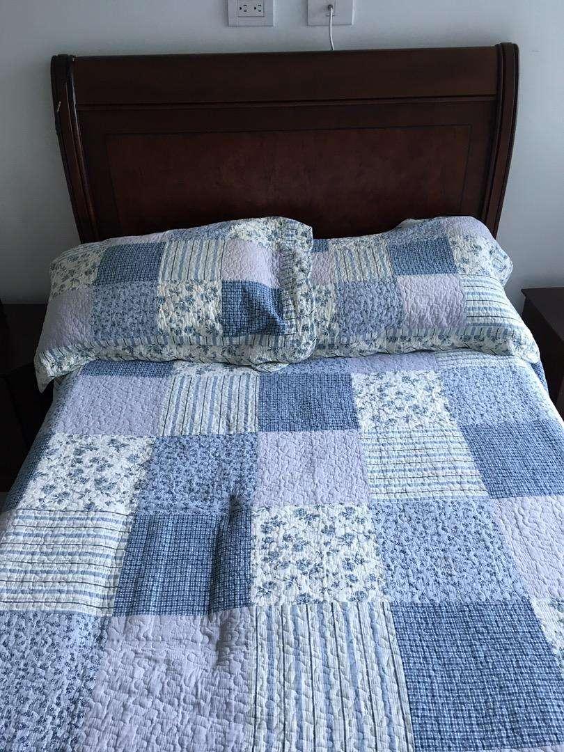 Cama dormitorio 0