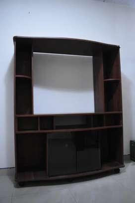 Mueble bar - tv para sala