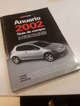 Manual autos clarin