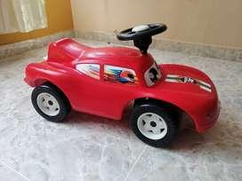 Carros para niña y niño