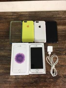 Iphone 6 a la venta