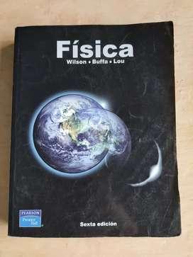 Física - Wilson Buffa Lou - Sexta edición