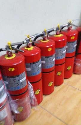Importador de Extintores Buckeye