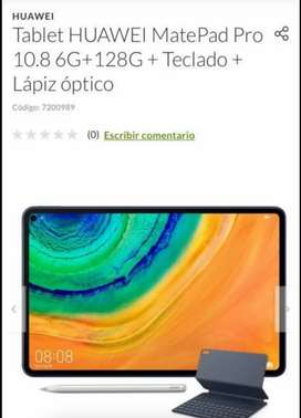 Tablet Hawei Mate Pad Pro