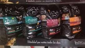 Alimento Proplan para Perros