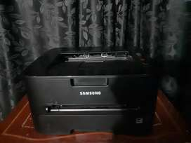 Impresora laser Samsung ml 1915