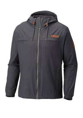 Columbia Jacket Impermeable