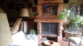 Casa estilo montañes