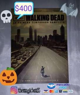 The Walking Dead Temporadas 1 a 7
