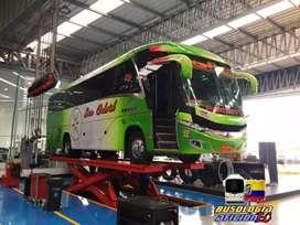 Vendo Bus AK 2020 DOS meses de trabajado