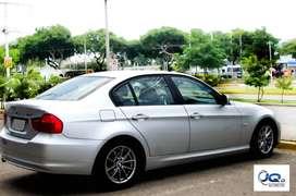 BMW 316i 2011