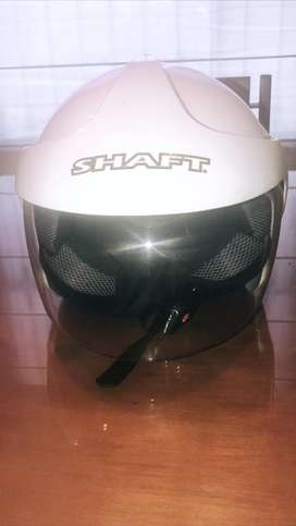 CASCO SHAFT ABATIBLE, MUJER, TALLA M