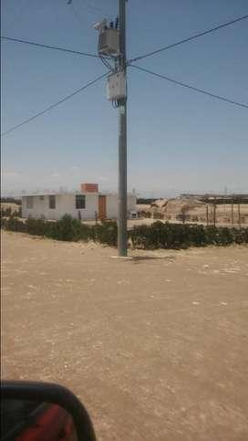 Vendo terreno Proyecto San Isidro /La Joya