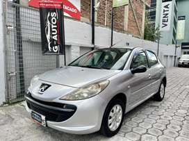 Peugeot 207 Compact 1.4 AC TM
