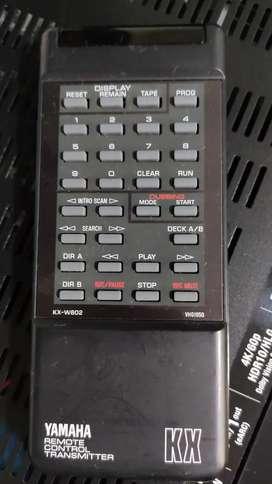 Control remoto original yamaha