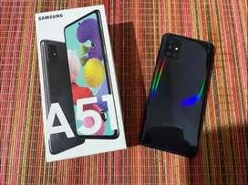 Se vende Samsung A51