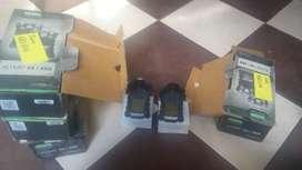 4 Detectores De Gas Altair 4x Leer Bien