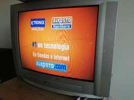 Vendo Televisor Tv 29