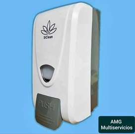 Venta Dispensadores de Jabon o gel