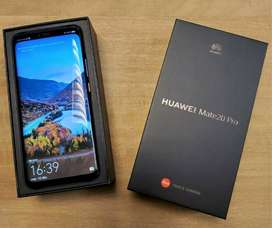 Pro Mate 20 Huawei para Selfies de 24 Mp