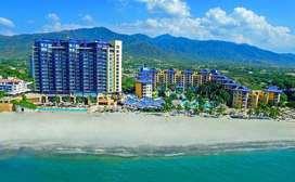 Semana 01 Zuana Beach Resort