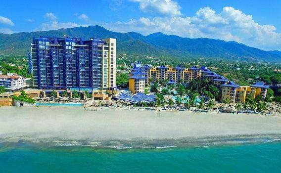 Semana 01 Zuana Beach Resort 0