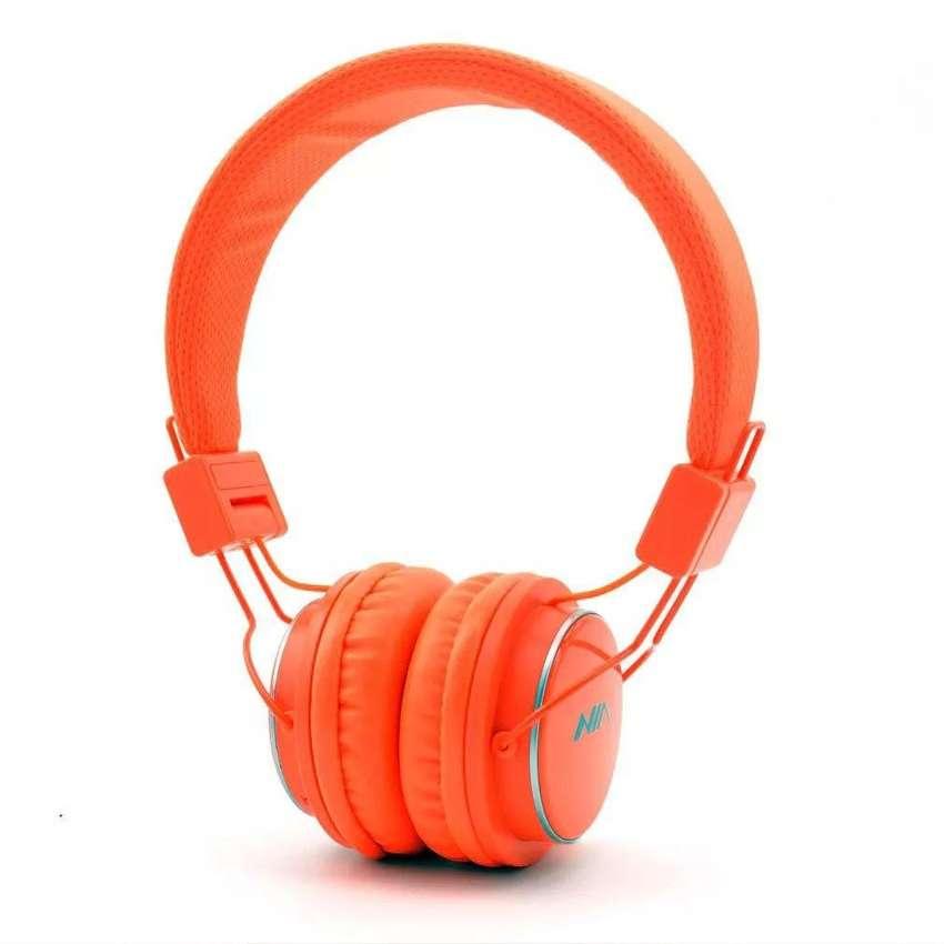 Audífonos Inalámbricos 0