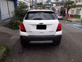 Chevrolet tracker Lt 2014 4x2