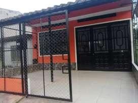 Vendo casa Mariquita Tolima