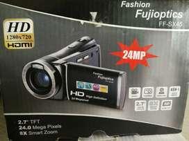 Camara Filmadora Hd 1280x720
