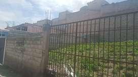 Vendo terreno en Carcelén Urgente